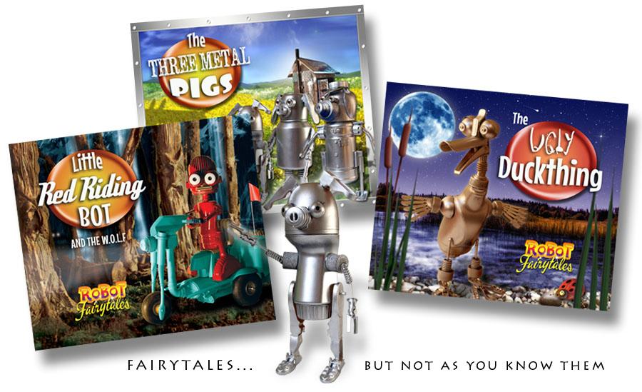 FairyTaleBooks