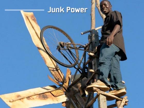 Junk Power
