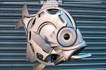 Hubcraft