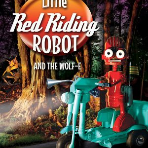 Download – Little Red Riding Robot