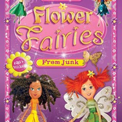 PDF Download – Making Flower Fairies from Junk