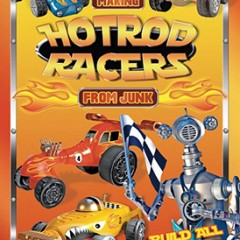 PDF Download – Making Hotrod Racers from Junk