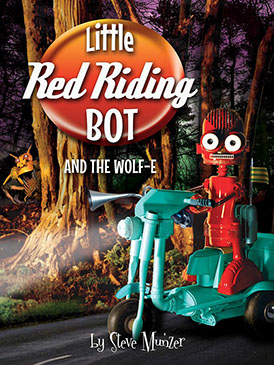 Download – Little Red Riding Bot